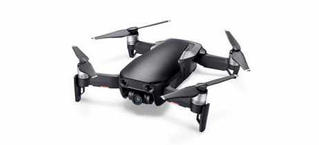 DJI lança firmware V01.00.0400 para o drone Mavic Air