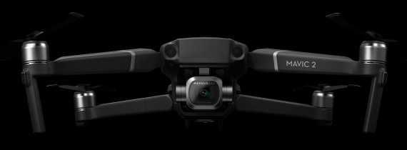 Análise: DJI Mavic 2 Pro - O melhor drone já desenvolvido pela DJI