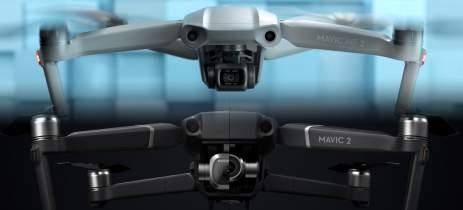 O Mavic Air 2 é melhor que o Mavic 2? Veja artigo comparando os DRONES