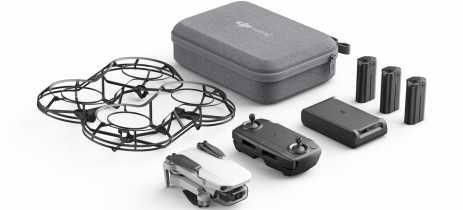 PROMOÇÕES do Mavic Mini colocam o drone por R$3.600 +/- em lojas brasileiras