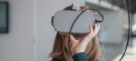 Primeiros óculos de realidade virtual da Apple podem chegar em 2022
