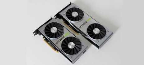 Nvidia anuncia placas de vídeo RTX Super, focadas em Ray Tracing