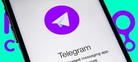 Receba todos os conteúdos do Mundo Conectado pelo nosso grupo do Telegram!
