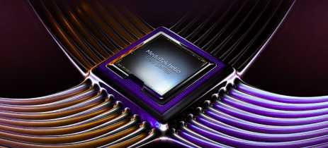MediaTek anuncia chipset G90 para dispositivos móveis com foco em games