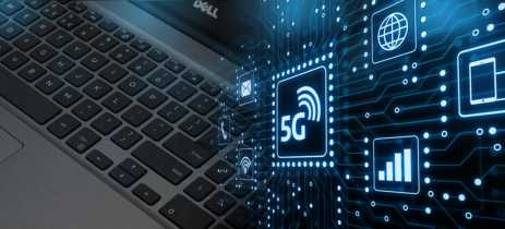 MediaTek e Intel se juntam para trazer 5G à próxima geração de notebooks