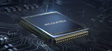MediaTek pode ser a primeira a oferecer um processador de 4nm para celulares