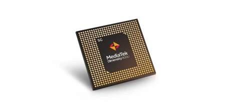 MediaTek anuncia processador Dimensity 800U com 5G para celulares intermediários