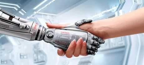 Cientistas criam material que pode ser utilizado na medicina e também na robótica