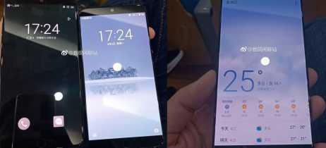 Meizu 15 e Meizu 15 Plus são revelados em imagem de hands-on