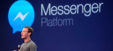 Após polêmica, Facebook permitirá que usuários deletem mensagens