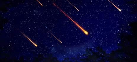 Chuva de detritos do cometa Halley acontece nesta terça-feira (5); saiba como ver
