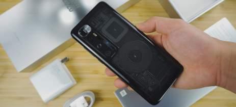 Xiaomi mostra Mi 10 Ultra sendo usado para dirigir um carro remotamente pelo 5G