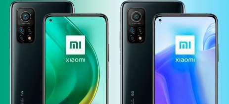 Especificações completas do Xiaomi Mi 10T e do Mi 10T Pro aparecem na internet