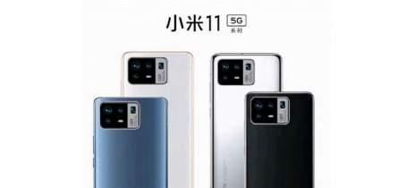Xiaomi Mi 11 Pro deve vir com câmera com zoom de até 120x