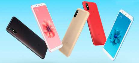 Antes do lançamento, Xiaomi Mi 6X aparece em vídeo de hands-on