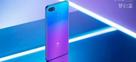 Xiaomi lança oficialmente o Mi 8 Lite, versão mais acessível do Mi 8 com Snapdragon 660