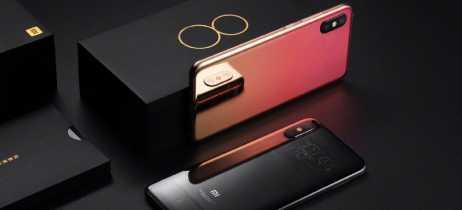 Xiaomi confirma que Mi 8 Pro vai ser lançado mundialmente em breve