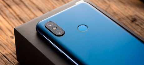 Xiaomi vendeu mais de um milhão de unidades do Mi 8 em 18 dias