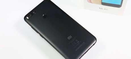Xiaomi Mi A1 começa a receber versão corrigida do Android 8.1 Oreo