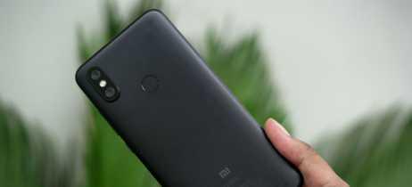 Xiaomi Mi A2 começa a receber o Android 9.0 Pie oficialmente amanhã
