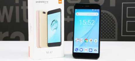 Xiaomi faz teaser do Mi A2