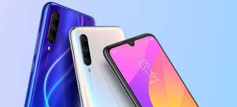 Xiaomi Mi A3 e Mi A3 Lite devem ser lançados em 17 de julho