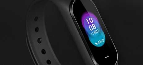 Xiaomi Mi Band 4 já estaria pronta, com display colorido e Bluetooth 5.0