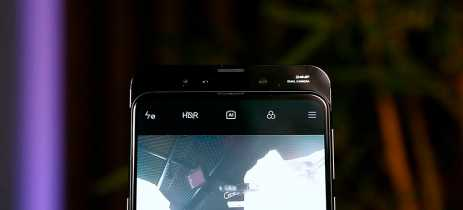Análise em vídeo: O Xiaomi Mi Mix 3 traz muita tela e um design inovador por um bom preço