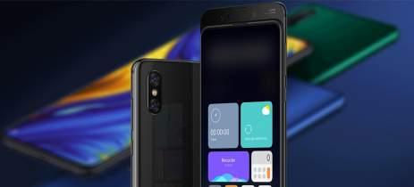 Novo Mi Mix 4 pode ser o smartphone mais caro da Xiaomi, diz rumor