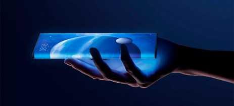Assista ao unboxing oficial do Xiaomi Mi Mix Alpha
