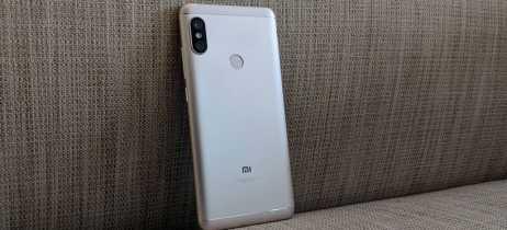 Xiaomi Mi A2 aparece em imagens com câmera dupla [Rumor]