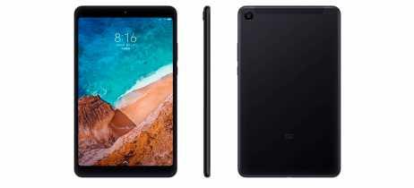 Xiaomi apresenta o Mi Pad 4, primeiro tablet equipado com Snapdragon 660