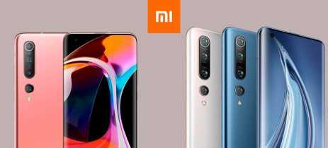 Xiaomi anunciará lançamento global do Mi 10 e Mi 10 Pro no dia 27 de março
