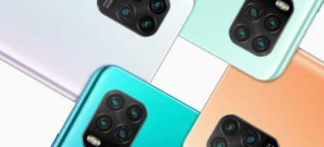 Veja visual, especificações e preço do novo Xiaomi Mi 10 Youth Edition