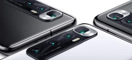 Display de 120 Hz do Xiaomi Mi 10 Ultra foi fabricado pela TCL