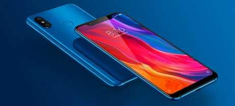 Xiaomi deve lançar outro Mi 8 com leitor de digitais na tela e Mi 8 Youth
