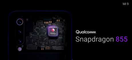 Xiaomi confirma oficialmente que Mi 9 irá usar Qualcomm Snapdragon 855