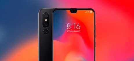 Xiaomi Mi 9 e smartphone dobrável podem ser anunciados oficialmente dia 19 de fevereiro