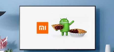 Xiaomi começa atualizações para Android Pie em smart TVs na Índia
