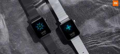 Xiaomi se prepara para o lançamento do Mi Watch e Mi TV 5