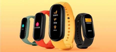 Xiaomi confirma lançamento global da Mi Band 5 para 15 de julho