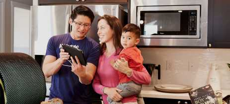 Uso do forno micro-ondas pode atrapalhar sinal do Wi-Fi na sua casa