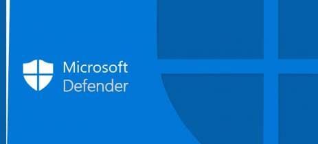 Antivírus Microsoft Defender pode ser usado para fazer o download de malware