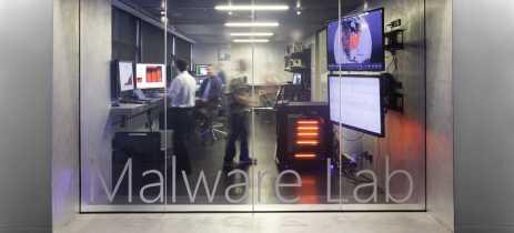 Microsoft ajuda a desmantelar a botnet Necurs, que infectou mais de 9 milhões de PCs