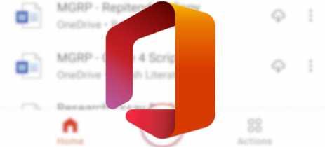 Microsoft lança seu novo aplicativo Office para Android