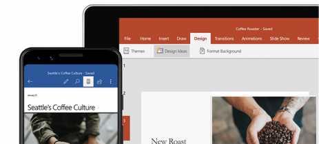 Microsoft lança aplicativo para Android que reúne todas as ferramentas do Office