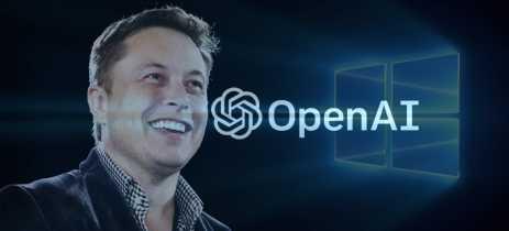 Microsoft anuncia investimento de US$1 bilhão na OpenAI, empresa de IA fundada por Elon Musk