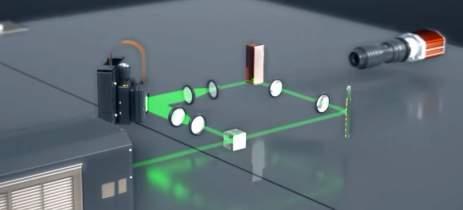 Microsoft apresentaprojeto de armazenamento de dados em cristais holográficos