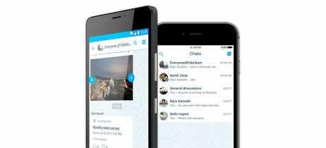 Microsoft lança o Kaizala, aplicativo de chat para organização empresarial
