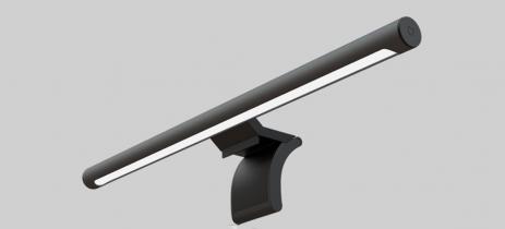 Mijia Display Hanging Lamp é a nova luminária de mesa da Xiaomi